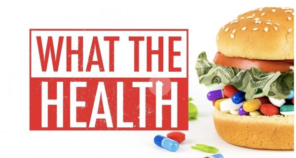미국의 다큐멘터리'What The Health: 몸을 죽이는 자본의 밥상'에서는 식생활의 문제점에 대해 소개한다. (사진=What The Health Firm 공식 홈페이지에서 캡처)
